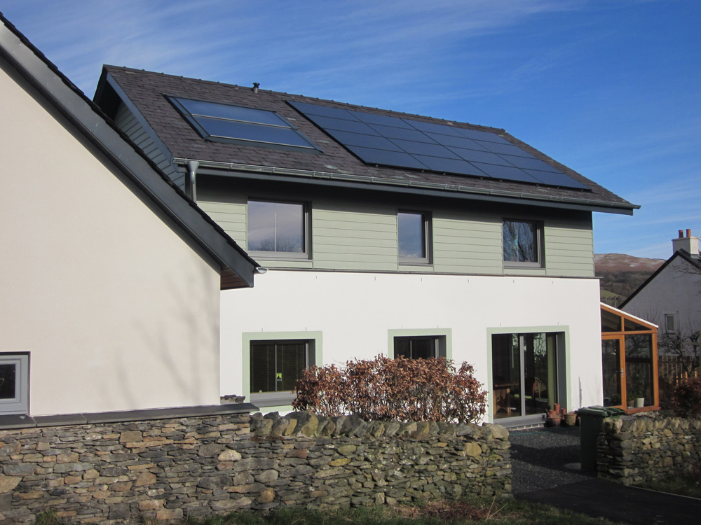 Passivhaus In The Lake District National Park Page 5